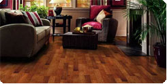 Hard Wood Floors West London