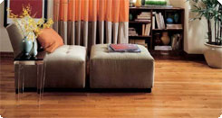 Hard Wood Floors London