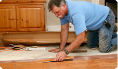 Carpet Fitters London